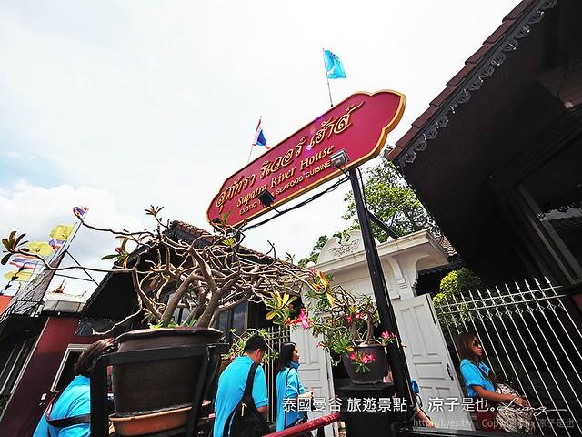 泰國曼谷 旅遊景點 202