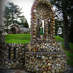 Providence Home Geode Grotto #12