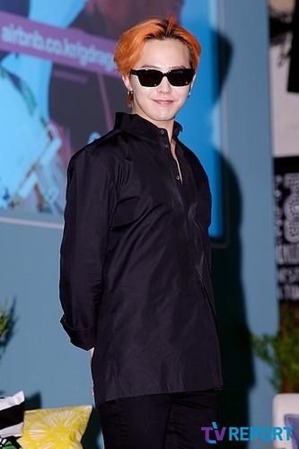 G-Dragon - Airbnb x G-Dragon - 20aug2015 - TV Report - 08