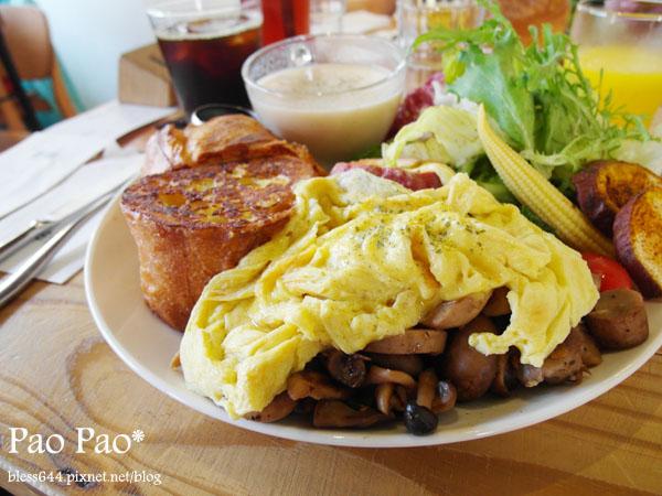 田樂早午餐(學院店)