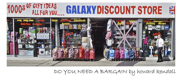 DO YOU NEED A BARGAIN by howard kendall