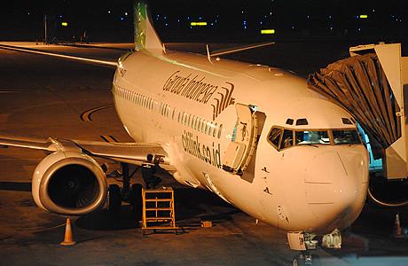 Citilink Boeing 737-400