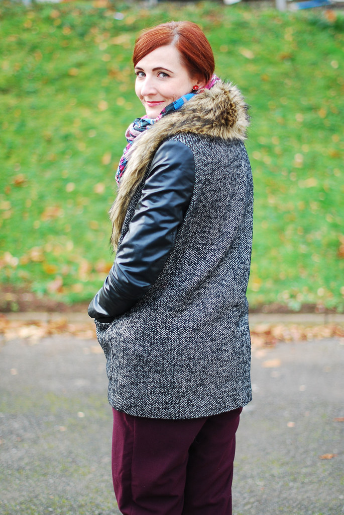 Fur, Leather and Tweed