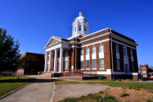 Barrow County CourthouseDSC_0362