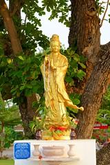 9 Temples tour Amphawa 2012