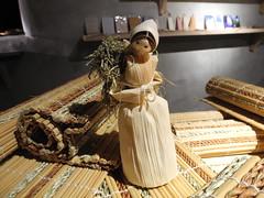 水梯田支撐一個社區微型產業,花蓮豐濱港口部落水梯田作物發展多項產品。