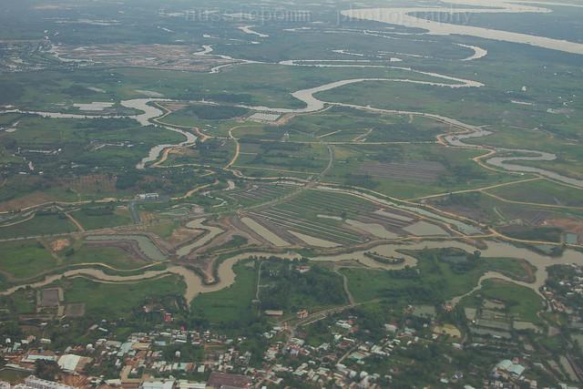 Ho Chi Minh outskirts