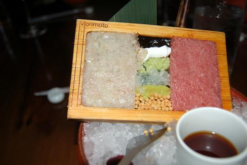 Morimoto - Tartare
