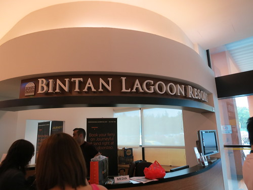 Singapore Lifestyle Blog, Singapore Travel Blog, Bintan Lagoon Resort, Bintan Lagoon Ferry Terminal, Mozaic Hotels and Resorts, Mozaic Ferry Lines, nadnut