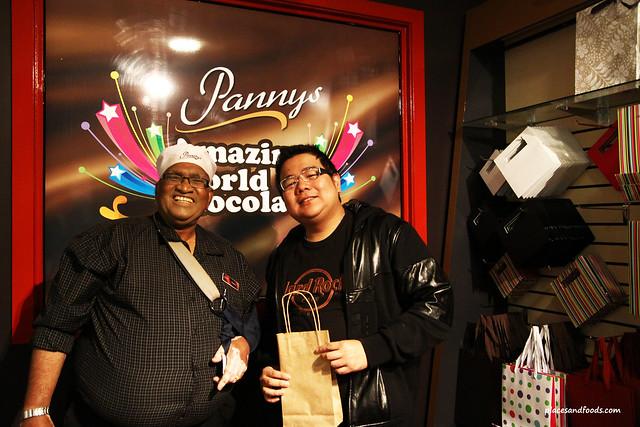 philip island chocolate factory panny