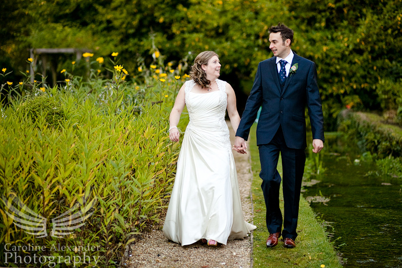 110 Bibury Wedding Photographer