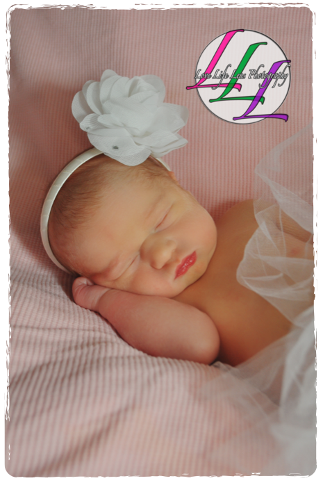 Myra Newborn Session