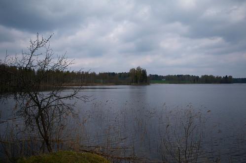 landscape landscapes estonia sihva