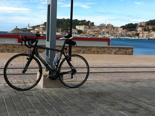 Eddie Merckx Road Bike