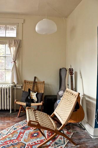 Knock-off Wegner Chair #2