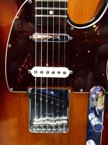 Fender MEX ボディ