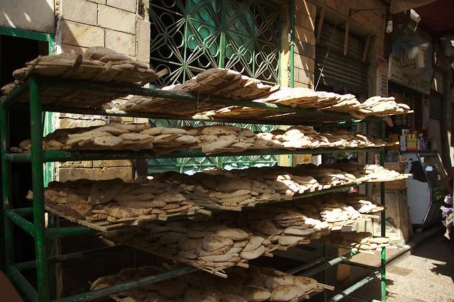 346 - Mercado de Aswan