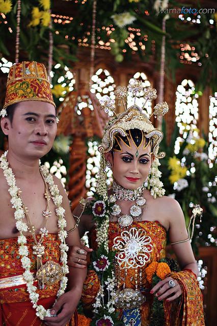 Pernikahan Adat Jawa | Flickr - Photo Sharing!