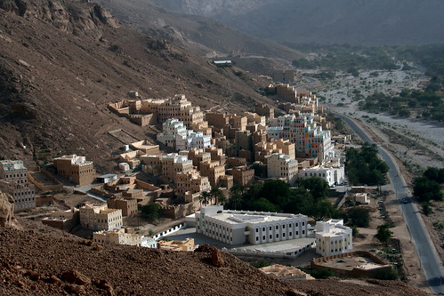 paisaje desierto yemen mygearandme