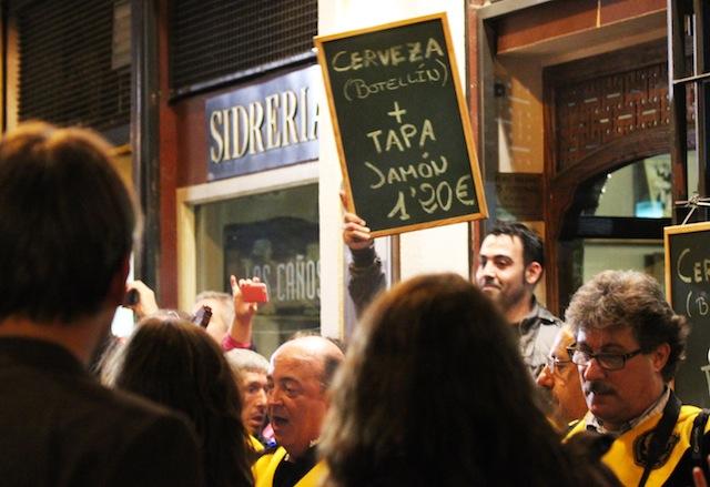 Granada street musicians1