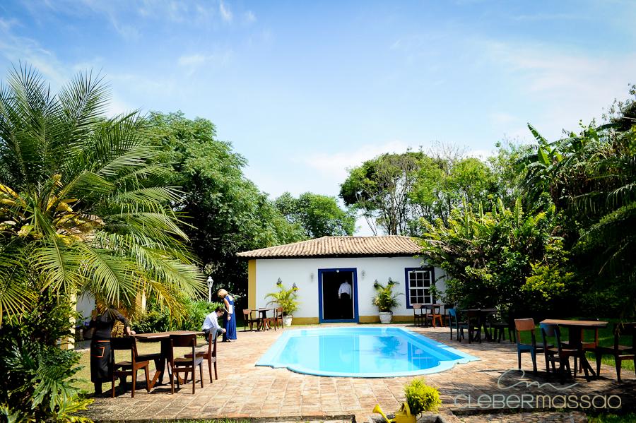 Kenia e Rodrigo Casamento em Atibaia Vivenda Colonial-40