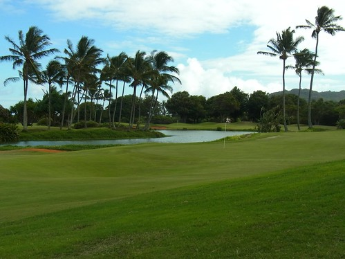 Kauai Lagoon Golf Club 448b