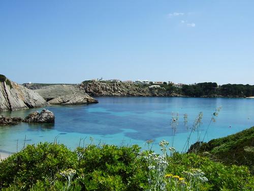 Arenal D`en Cstell / Menorca