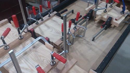 木工 板凳 木作堂 20121013