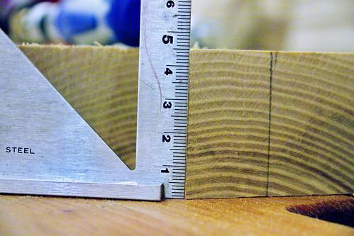 木工 板凳 20121113_4