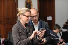 Nov. 13, 2012 - Social Media Closing Event @UNIBAS