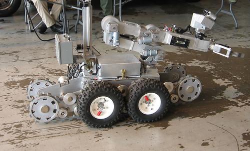 EV-KCSD-Robot
