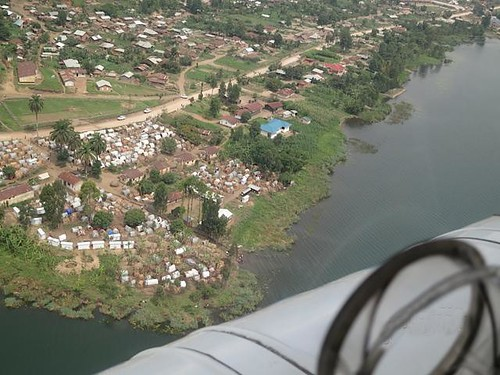 republic refugees rwanda congo democratic