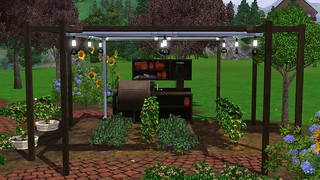 SwiftGro Gardening Station