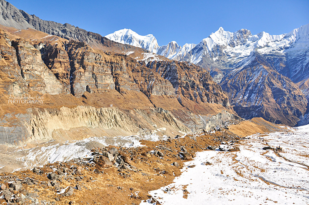 Annapurna Base Camp 2