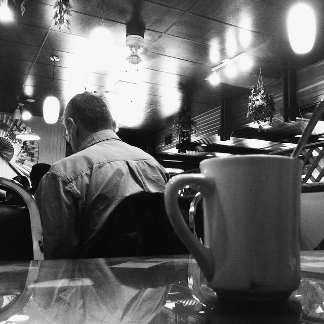 Nutana Cafe