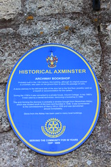 Photo of Blue plaque № 11831