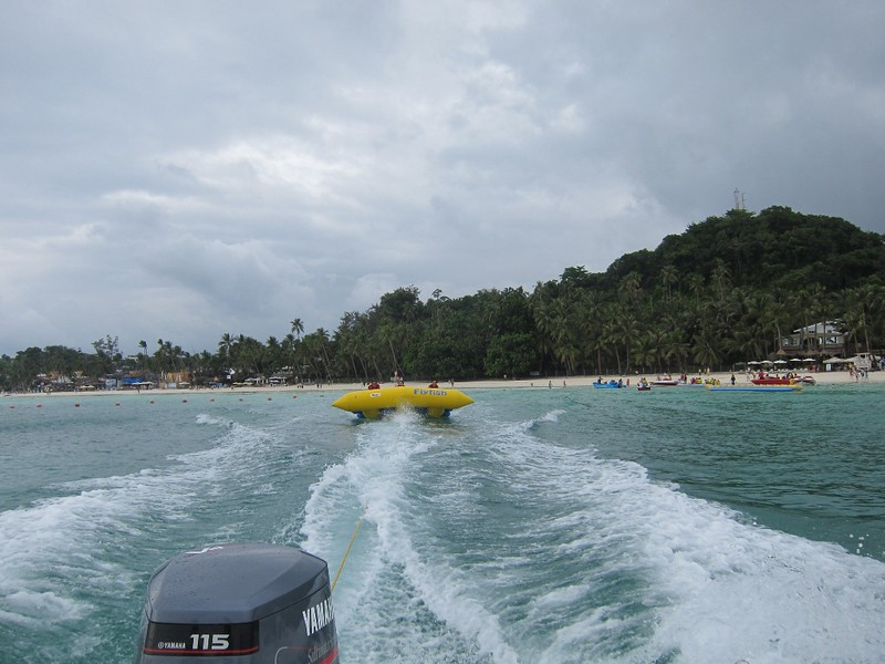 Top Ten Things to Do in Boracay