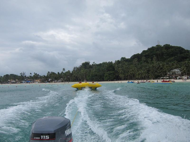 Top Ten Things to Do in Boracay