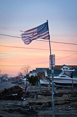 Lindenhurst, NY-Battered But Not Broken