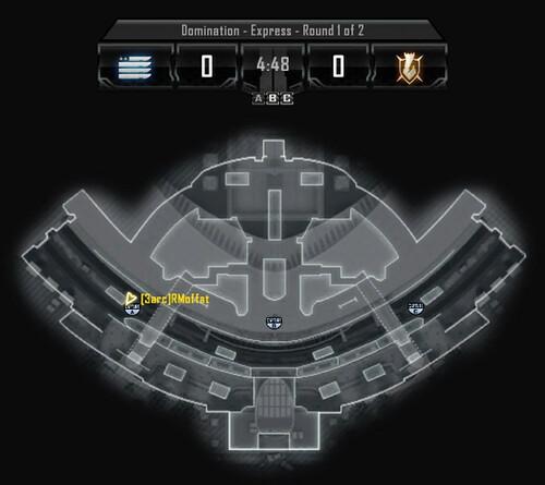 Black Ops 2 Express