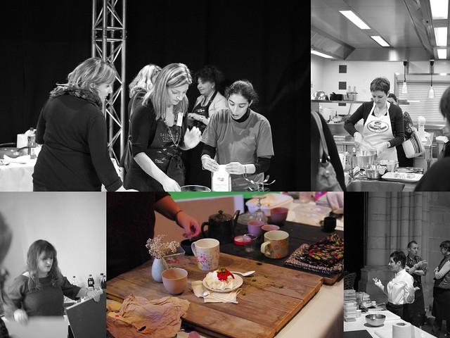 Salon blog culinaire 5ème édition