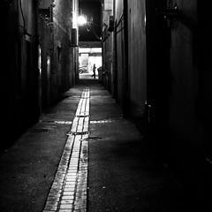 extrait de nuit