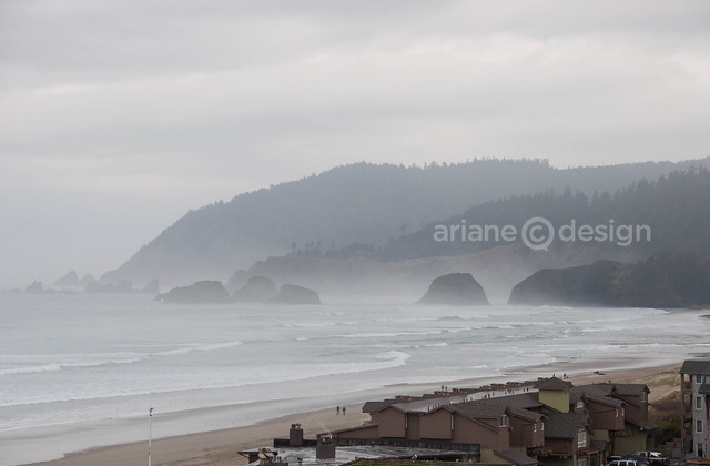 Cannon Beach/Hallmark Resort