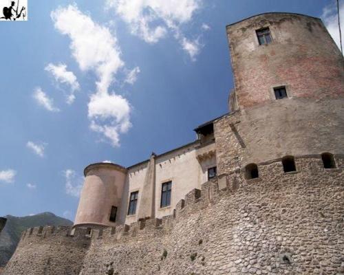 CastelloPandoneVenafro