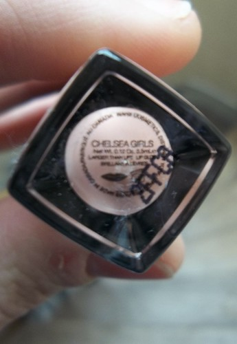 Gloss Teinte Chelsea Girl - Kiss Set - NARS X Andy Warhol