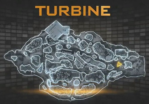Black Ops 2 Turbine Map Strategy Guide