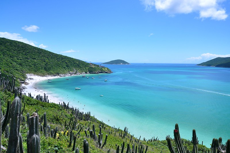 Arraial do Cabo - RJ