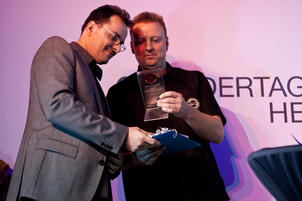 Hessischer Gründerpreis 2012