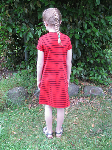 Oliver + S Hopscotch dress