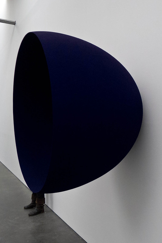 Untitled by Anish Kapoor by Cerfon - Anish Kapoor & Me: Our First Time In Seoul